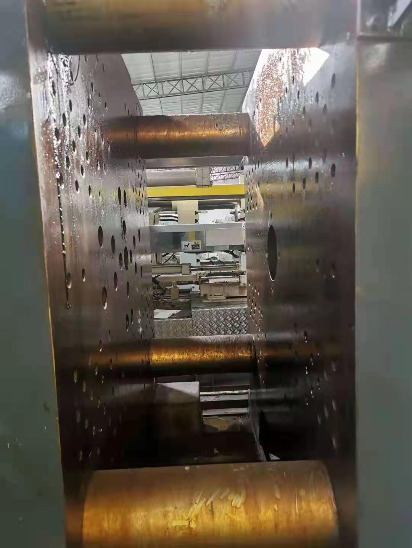 china jsw used plastic machinery manufacturers