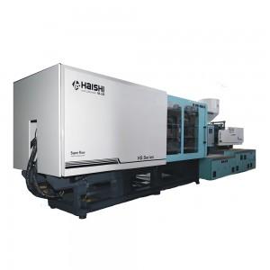500T plastic injection molding machine