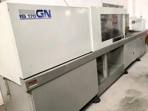 Fabrikant fir Sonly U680ts 680 Ton Injektioun Molding Machine Molding Machine 700 Ton Servo Motor