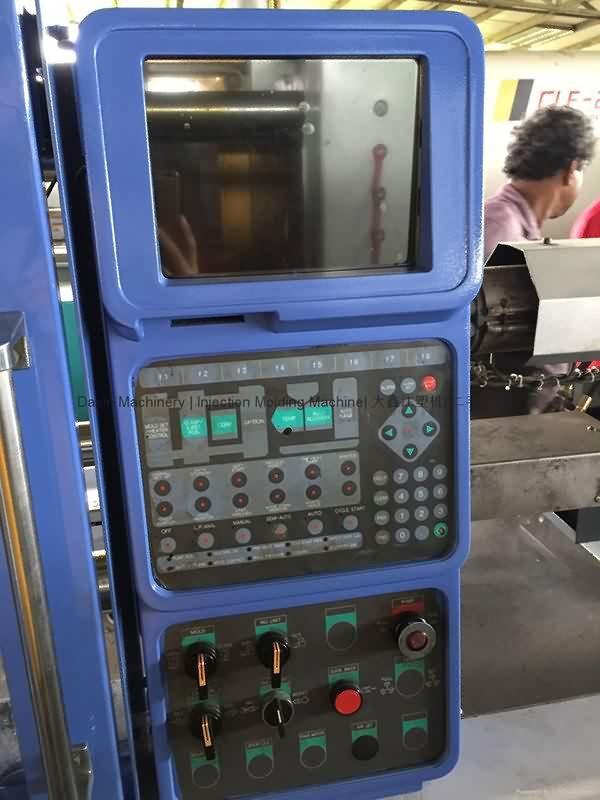 JSWJ100EIII used Injection Molding Machine