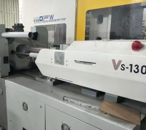 Victor 130t VS-130 na amfani da Injection Molding Machine