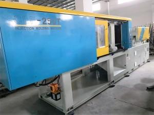 چوان لیہ فا سی ایل ایف -250 ٹی (سرو) استعمال شدہ انجکشن مولڈنگ مشین