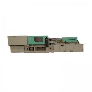 Japan Mitsubishi Full Automatic 550 ton Plastic Injection Molding Machine