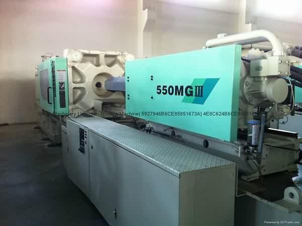 2018 China New Design 400gpet Pvc Pp Plastiks Injektioun Molding Machine (200ton) 90 ~ 1800ton Pvc Pipe Pet Pp