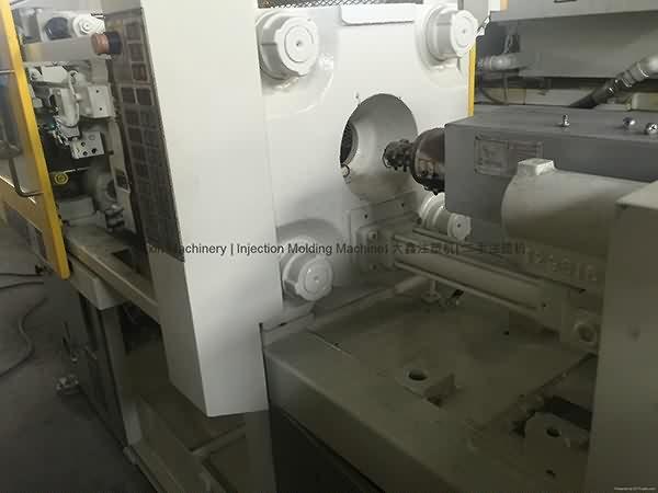 Toshiba 55t used Injection Molding Machine