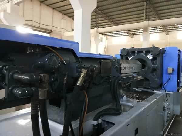 JSW150t (J150EIII) used Injection Molding Machine