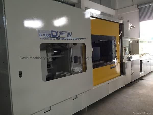 OEM Manufacturer Molding Injection Moulding Plastic Bottle Cap Making Machine