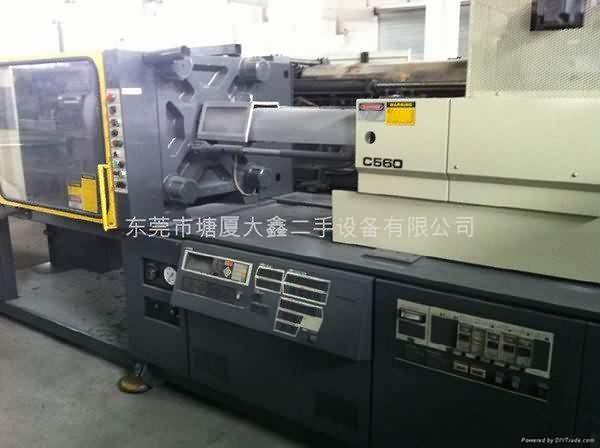 sumitomo molding machine